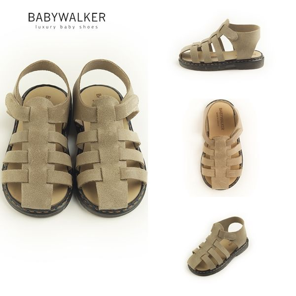 Less is more.. Handcrafted costa cerata sandals by BABYWALKER #BABYWALKER #shoes #babywalkershoes #kidsshoes #vaptistika #kidsfashion #boysandals #babyshoes