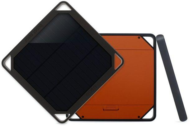 Que tal este gadget?   Eton Boostsolar se encargará de dar vida a tu teléfono en días soleados