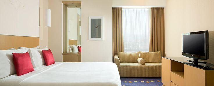 Hotel Murah di Bandung Novotel Bandung (anekahotelmurah.com)