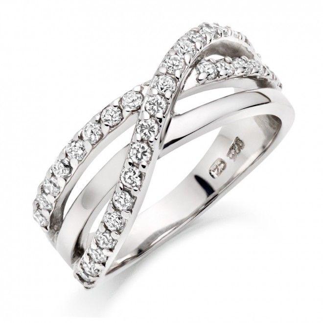 Latest Wedding Rings Trend   Beauty 2015
