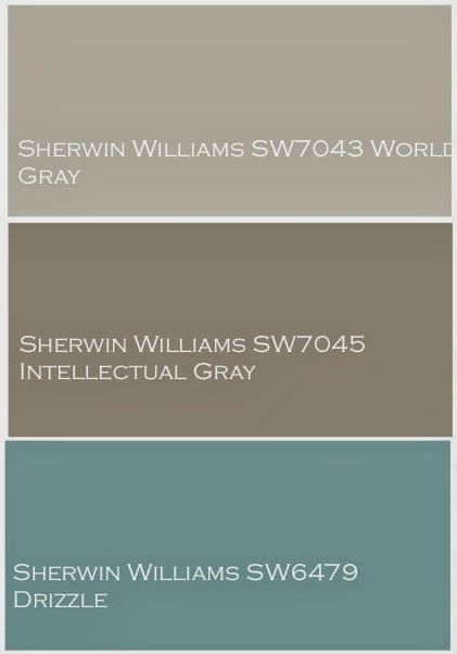 Paint Color Combinations best 25+ paint color combos ideas on pinterest | house painting