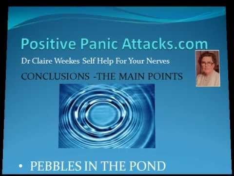 Claire Weekes Self Help For Your Nerves