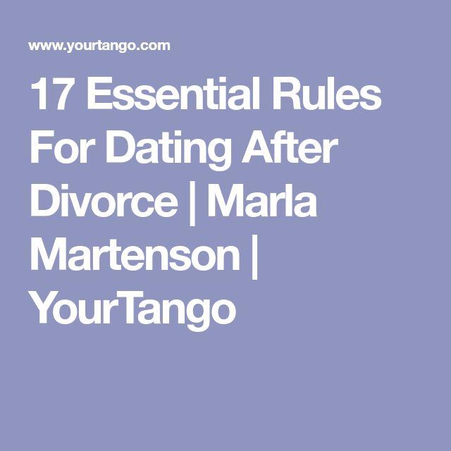 Time Frame Payment Dating After Divorce