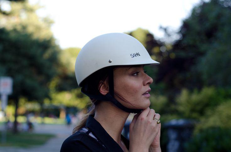Sahn Fashion Bike Helmet Bicycles Love Girls Http