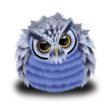 'Adorable Owl' from websdesign.org
