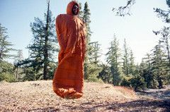 Poler Napsack - Burnt Orange www.westgoods.co