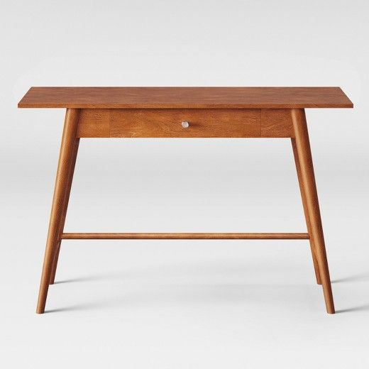 Mid Century Modern Console Table: Keep Your Style Modern And Casual With The Amherst Mid