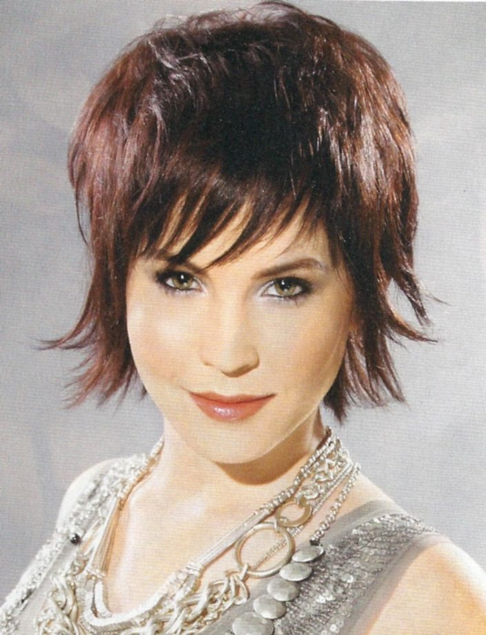 shaggy style hair hair cuts shag haircuts4 229x300 shag 7462 | 883562deb328df1cd6d55761039c4e5e