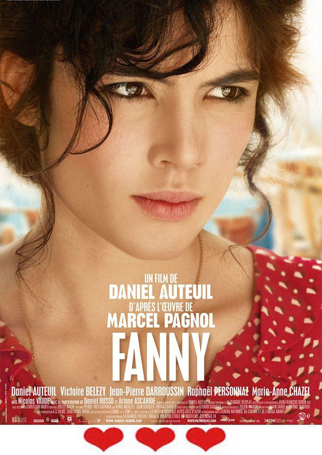 Fanny, un film de Daniel Auteuil