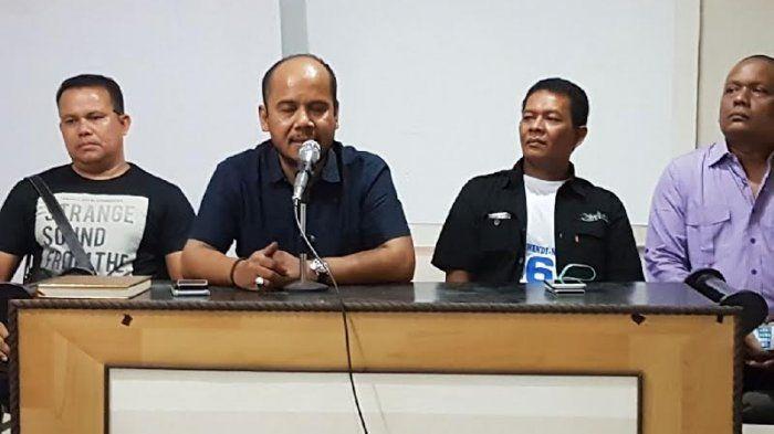 BREAKING NEWS: Sofyan Dawood Mundur Sebagai Ketua Tim Pemenangan Tarmizi Karim