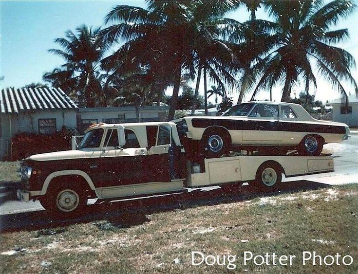 Best Hauler Plate Images On Pinterest Tow Truck Drag Racing