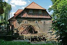 Neustadt am Rübenberge - Wikipedia