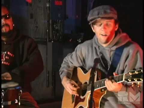 "Jason Mraz - ""God Rests in Reason"" (Official RMTV Acoustic)"