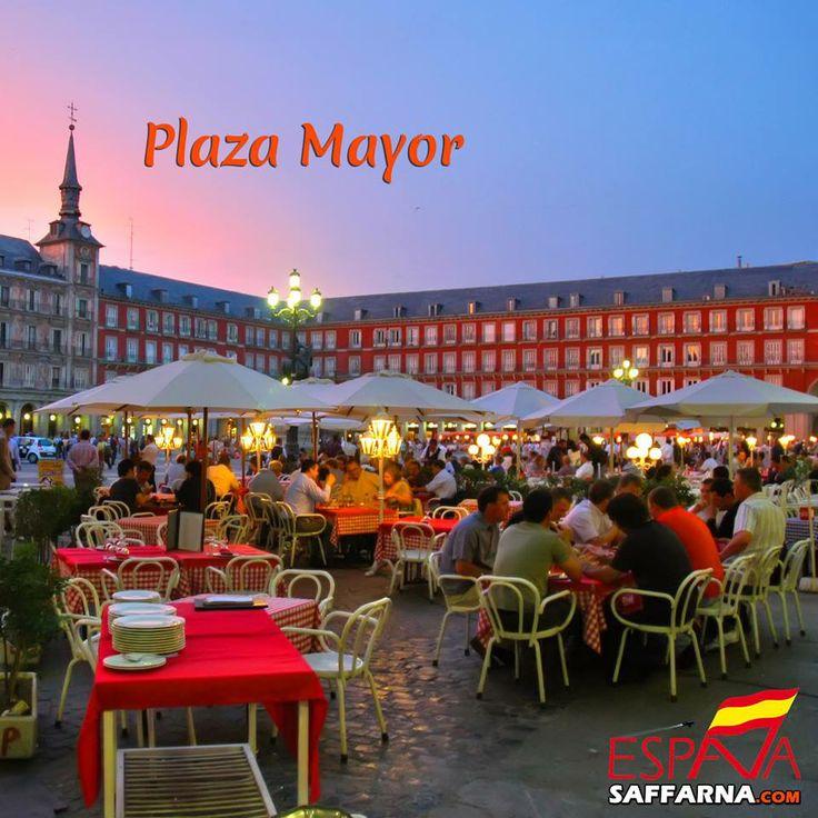 Top Ten Best Restaurants Madrid Spain