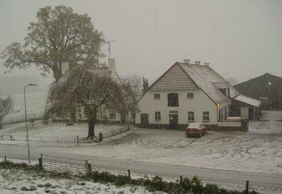 Heersweg Druten (jaartal: 1970 tot 1980) - Foto's SERC