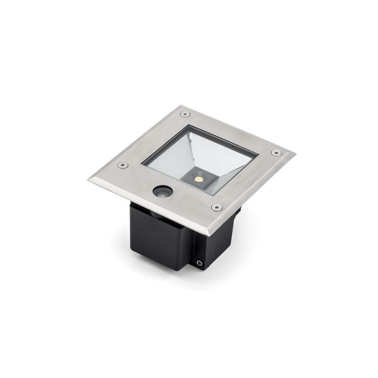 Konstsmide Bodenspot High Power LED Bodeneinbaustrahler - Alumi kaufen