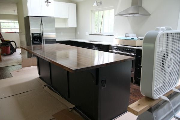 1000 Images About Kitchen Islands On Pinterest