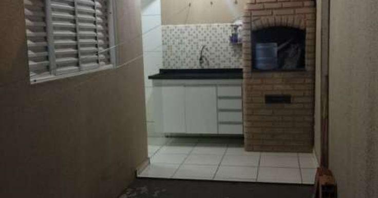 Zwicker Imóveis - Casa para Venda em Bauru