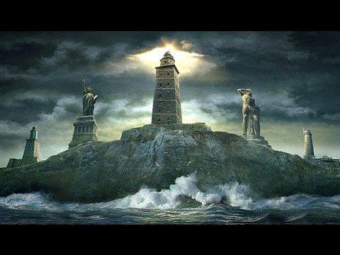 La Torre de Hércules, faro romano historia y leyenda - YouTube A Coruña, Spain