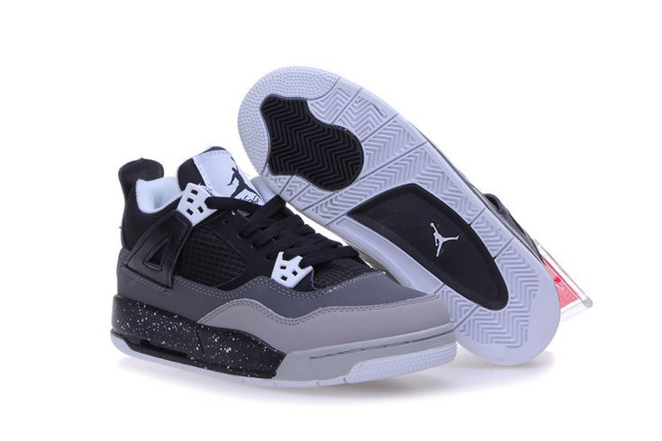 Nike air jordan 4 Homme 754 Shoes