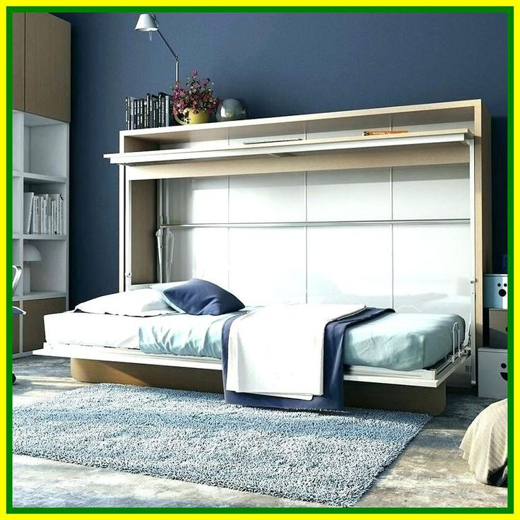 36 reference of queensize deluxe murphy bed kit