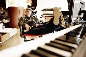 Junkie XL on Creating Justice League Score Without Hans Zimmer