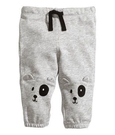 H&M Pantalón de chándal 7,95 €