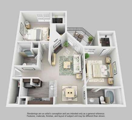 House Decorating Ideas Apartments Floor Plans 51+ Ideas