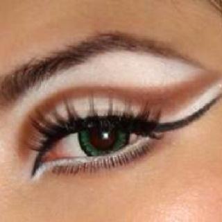 21 best Tiger images on Pinterest | Make up, Makeup and Hair makeup