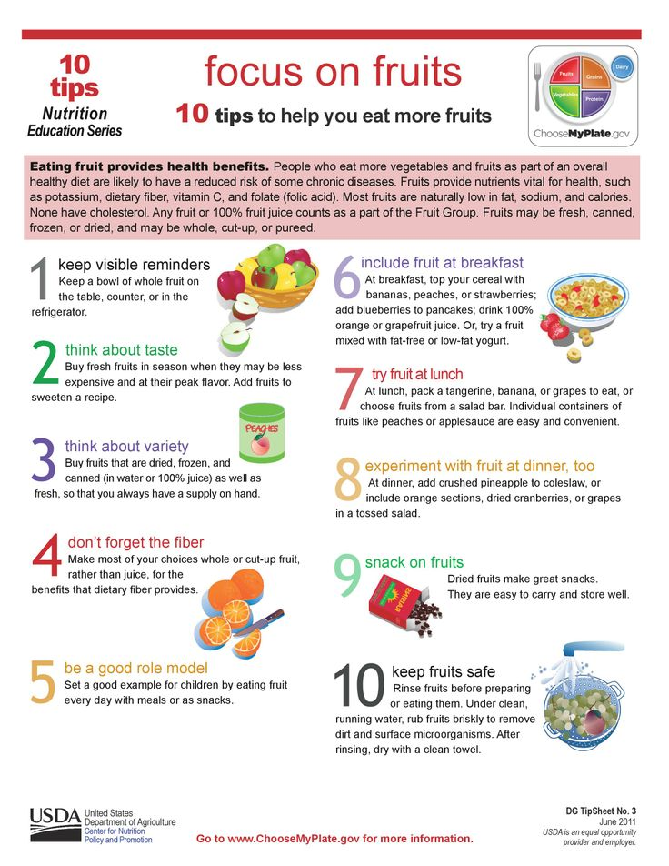 What Is the Baby Food Diet?