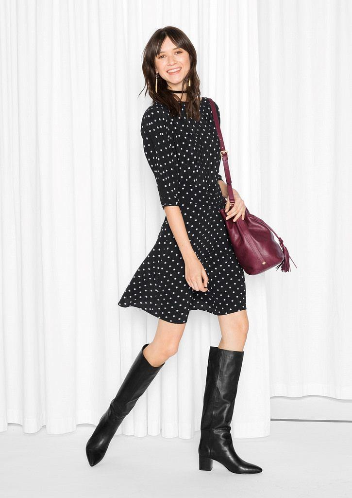 66 besten Dresses Bilder auf Pinterest | Streifen, Feminine mode und ...