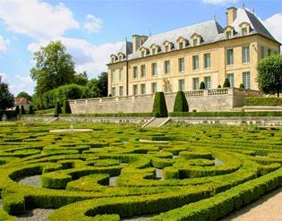 Château d'Auvers-sur-Oise
