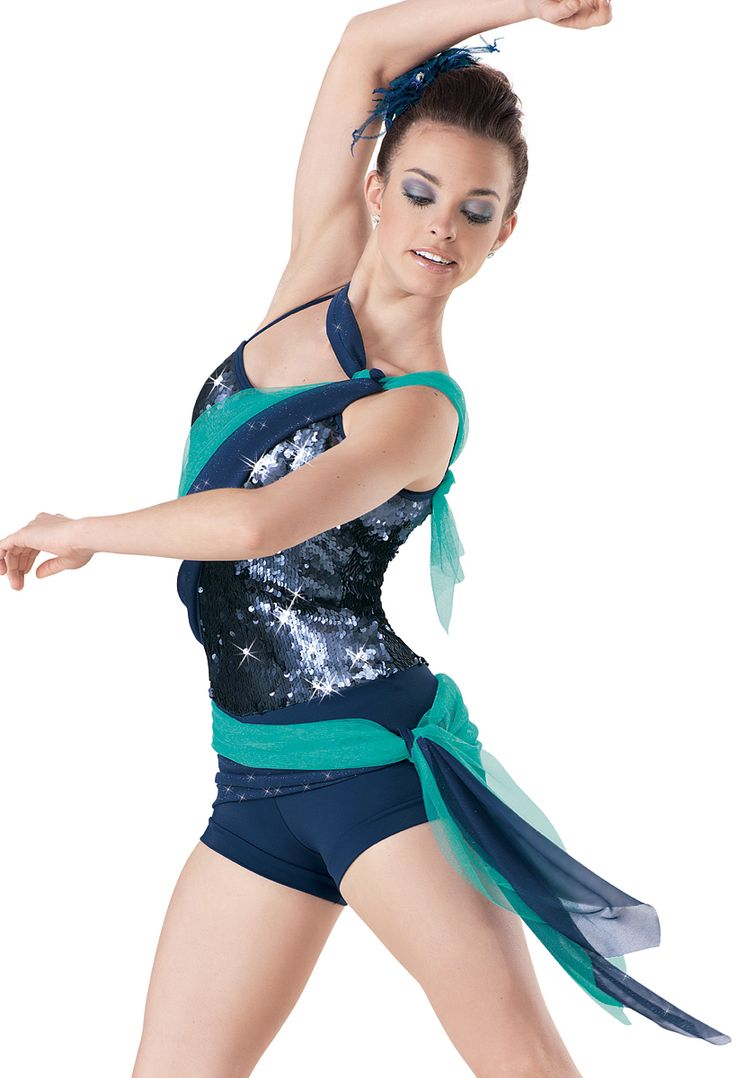 285 Best Jazz And Tap Costumes Images On Pinterest