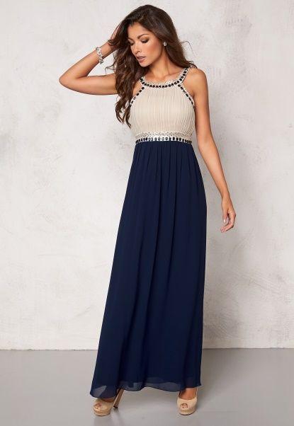 Dalilah Embellished Dress