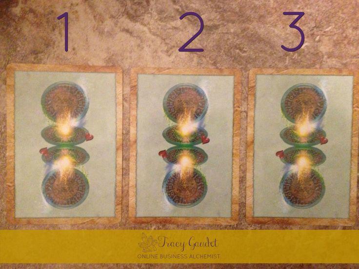 Spiritual Business Guidance Week of Feb 19