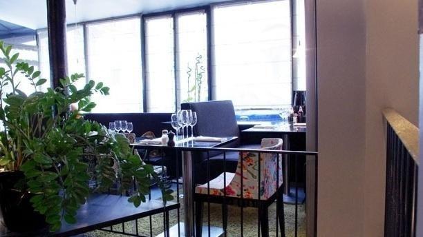 Restaurant La Vinoteca à Paris 8ème : Champs-Elysées - menu, avis, prix et réservation