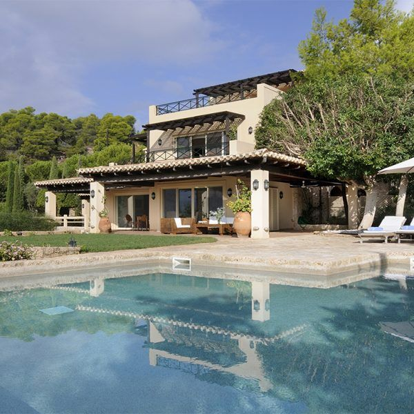 Vile pentru vacante in familie: Grecia http://bit.ly/2AkvFUJ