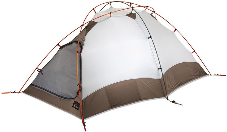 MSR® Fury™ 2-Person Mountaineering Lightweight Tent | MSR Gear