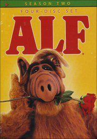 Alf - Season 2 (4-disc) (Import)