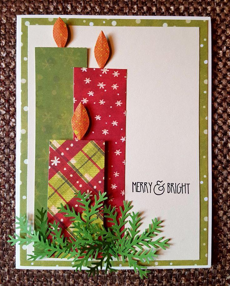 открытка про рождество своими руками блок предохранителей достаём
