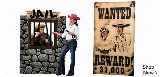 kids cowboy cutouts pictures - Google Search
