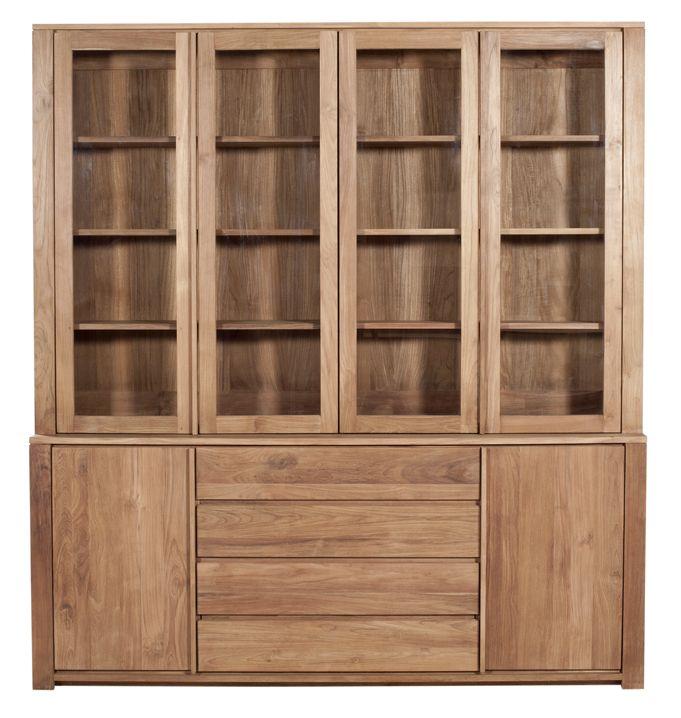 586-09000  >  eetkamerkasten  > Eetkamers | Meubelwinkel Top Interieur meubelen