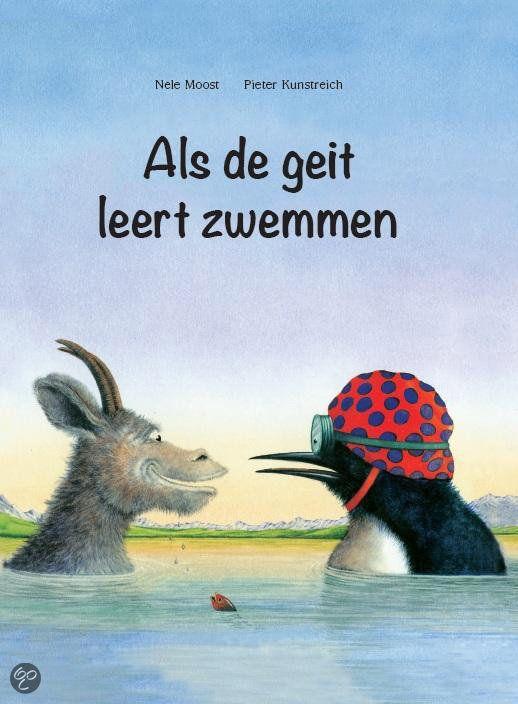 verhaal over een dierenschool waar alle dieren hetzelfde leren.  boek om na te denken over diversiteit in de klas en in het onderwijs
