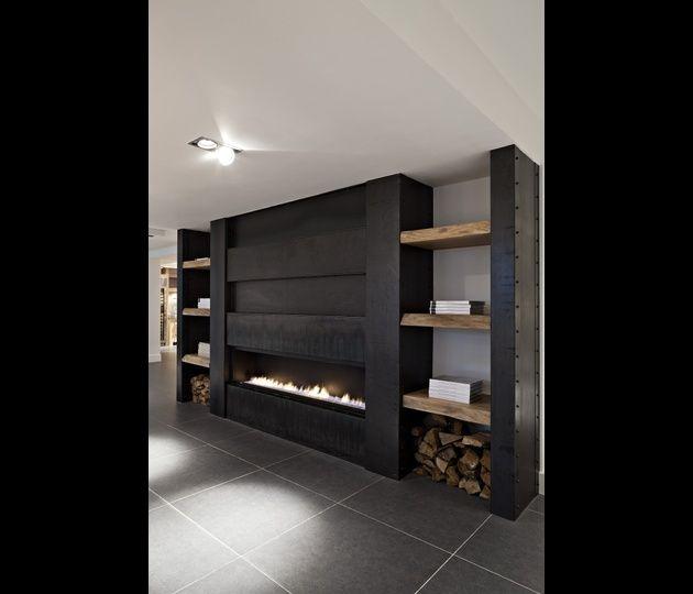 The Living Kitchen B.V. by Paul van de Kooi