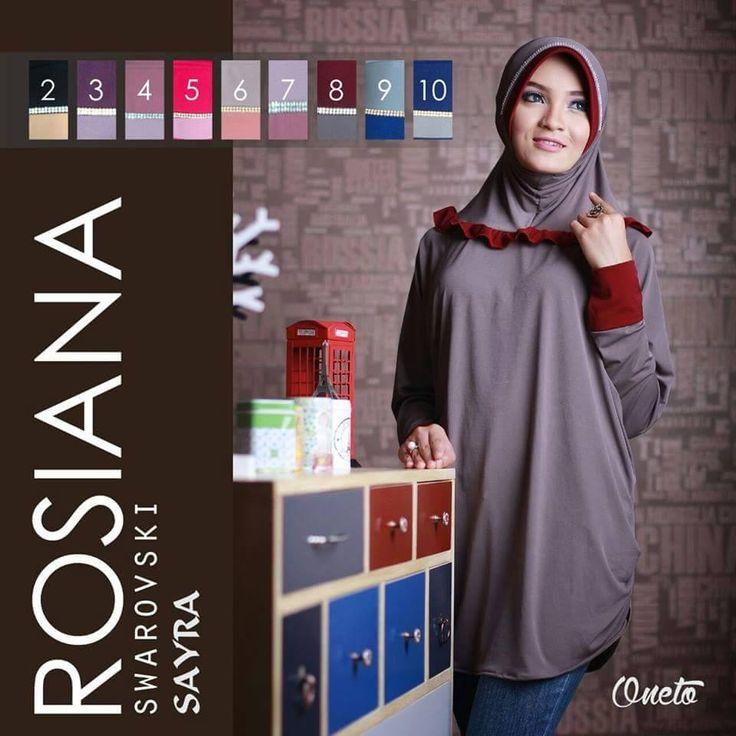 Rosiana