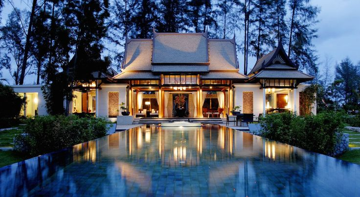 15 Most Luxurious Hotels & Resorts in #Phuket, Thailand http://www.theluxurysignature.com/2014/12/05/15-most-luxurious-hotels-resorts-in-phuket-thailand/ #Luxury #Hotel #Resort #Villas