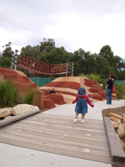 Sydney Park, St. Peters