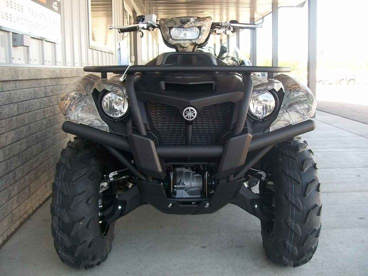 New 2016 Yamaha Kodiak™ 700 EPS ATVs For Sale in Minnesota. GET THIS ALL NEW 2016 YAMAHA KODIAK WITH CAMO AND EPS NOW ON SALE FOR $ 7,895.00 AT CAROUSEL MOTORSPORTS IN DELANO. MSRP on this ATV is $ 8,649.00 + FREIGHT.  The all new Yamaha Kodiak 700 has all the bare essentials covered! This tough Kodiak features Yamaha electric power steering!! Built for the Real World, The 2016 Kodiak™ 700 has an all-new 708cc, 4-valve, fuel-injected engine with optimized torque, power delivery and engine…