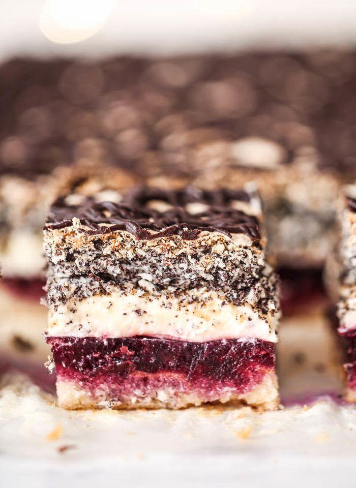 Ciasto Biskup Przepis Dessert Recipes Christmas Cake Recipes Desserts