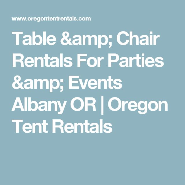 1000 Ideas About Party Chair Rentals On Pinterest Chair